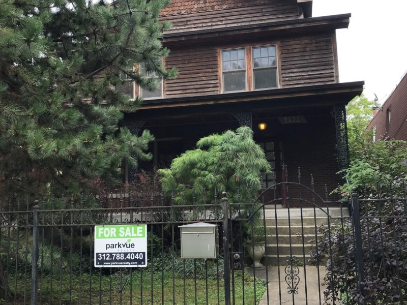 House for sale in Chicago